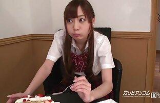 صغيرتي فتاة المدرسة يوري مانو تحصل مارس الجنس من الصعب الحقيقي