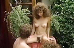 فيلم الإباحية الثلاثي في الحديقة