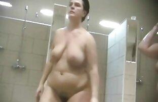 غرفة الاستحمام
