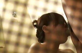 الكاميرا السرية اليابانية زوجين شلال