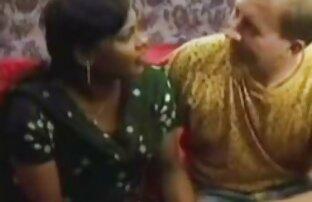 امرأة هندية مع رجل أبيض