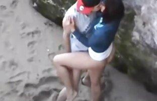 فيلم Hidden beach bf movie sexy