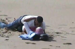 العربية فتاة الحجاب اشتعلت ممارسة الجنس على الشاطئ مع فرنك بلجيكي لها