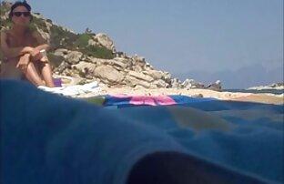 شاطئ العراة اليونانية