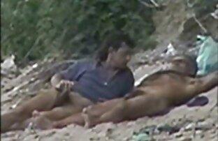 القبض على مثلي الجنس عارية على الشاطئ