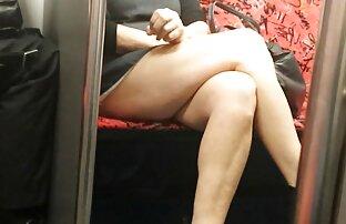 عارية الساق عبودية صريحة # 106