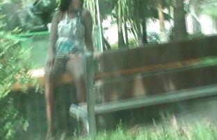 إغواء الزوجة في الحديقة الجزء 3