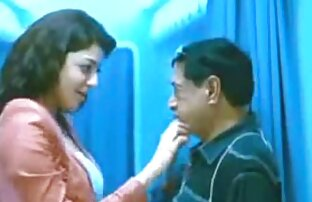 Kajal Aggarwal Hot Kiss Video Sexy Movie With Old Man Invisible Removed Clip