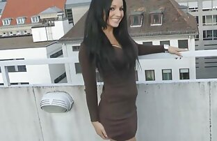 على الشرفة