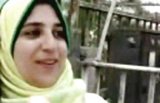 الحجاب العربي