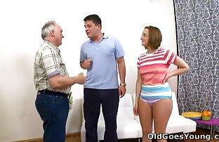 إيمي تعطي نفسها لهذا الرجل العجوز ، لماذا قد تسأل ، ولكن