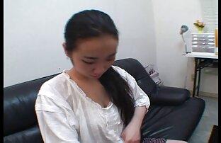 الآسيوية اليابانية ناضجة مثير الأزرق صورة فيديو فيلم