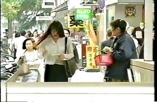 السيدة الساخنة اليابانية تدفع مقابل جلدها