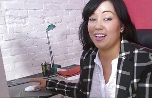 سميكة الآسيوية الساخنة سيدة ميا في العمل