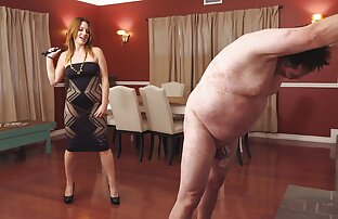 العقاب الشديد من قبل عشيقة جنيفر