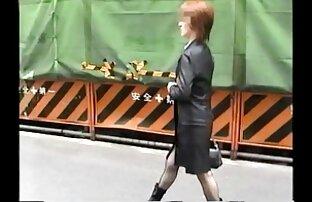 ارتفع الزوجان الياباني الجميل