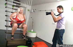 الهواة bbw كبير الثدي سمراء المتشددين الدهون