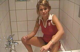 الألمانية الفتاة ميرا الحمام الجزء 1
