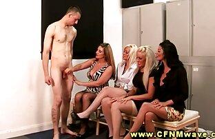 مجموعة CBT تهز المحاور في غرفة خلع الملابس