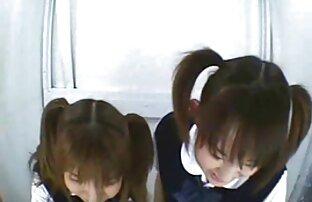 الفتيات اليابانية ندف
