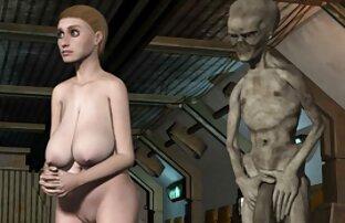 الرسوم المتحركة ثلاثية الأبعاد: كائن فضائي 2
