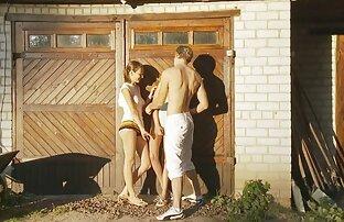 في سن المراهقة الروسية الساخنة