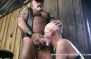 ماك برودي يمارس الجنس مع جلده النحيل يا صاح