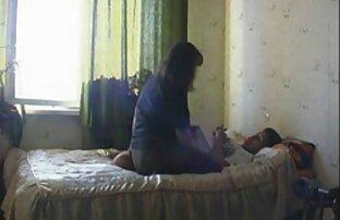 أمي والصبي