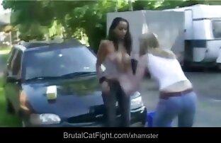 خشن على غسيل السيارات