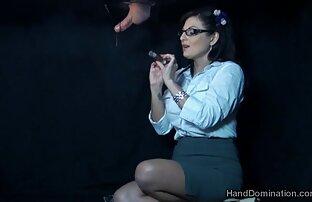 رئيس التدخين من قبل جبهة مورو