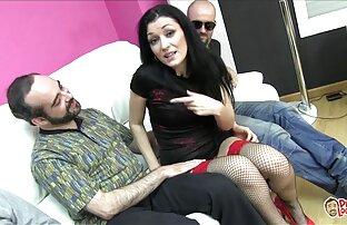 سيدة الساخنة الأسبانية تحصل مارس الجنس