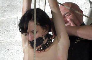 أداة تجليد خشبية والتعذيب الكهربائي الشديد