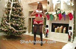سانتا كلوز سوف يمارس الجنس