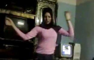 رقص عربى
