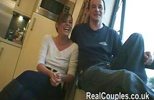 شاهد هذين الزوجين يتحدثان عن كيفية لقاءهما وتصويرهما