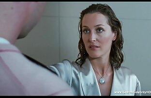 جيليان أندرسون - فيلم مثير في HD