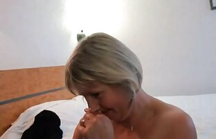 نيللي الناضجة الفرنسية أمام زوجها