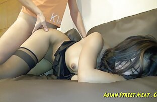 هواة فتاة التايلاندية البيضاء مع هذه الطريقة لا