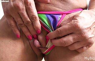 كبير الثدي شقراء بالإصبع الاستمناء اللعب المنفرد