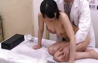 تلميذة يابانية 18 الفحص الطبي 2