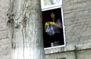 الفتاة على النافذة